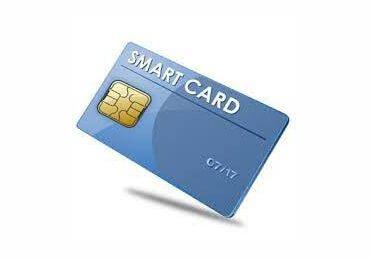 Digital smart cards