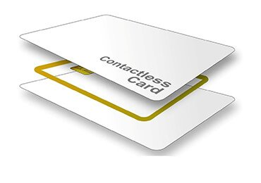 Blank Contactless Cards