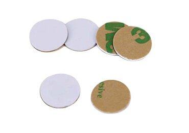 Blank RFID Tags
