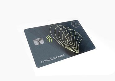 Dual Interface Credit Cards