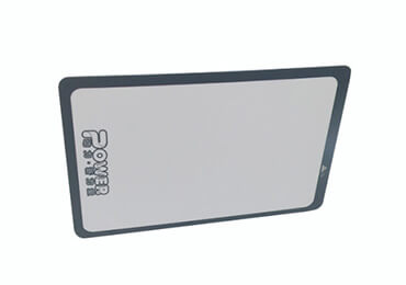 High-Frequency Rewritable Cards