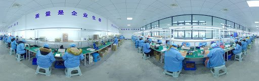 Manufacturing of RFID Wristbands