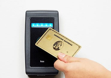 NFC Access Cards