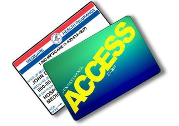 RFID Access Cards