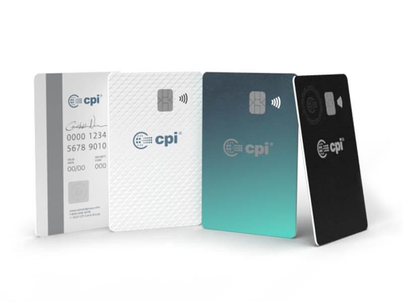 metal NFCcards
