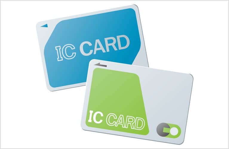 what is IC Cards