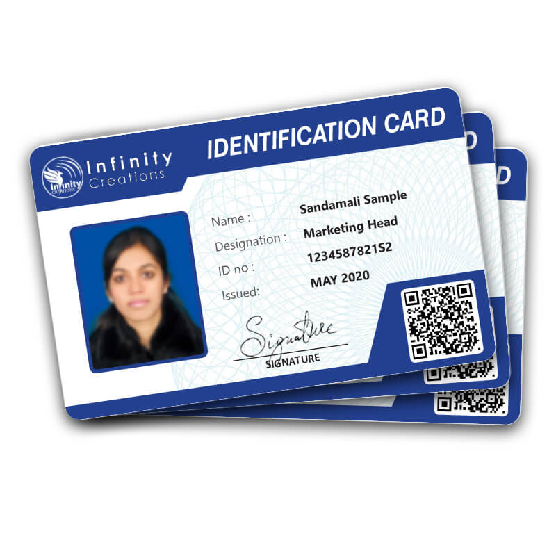 what is ID cards