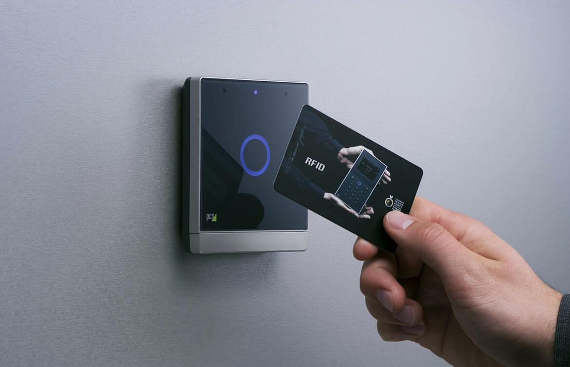 what is RFID Cards