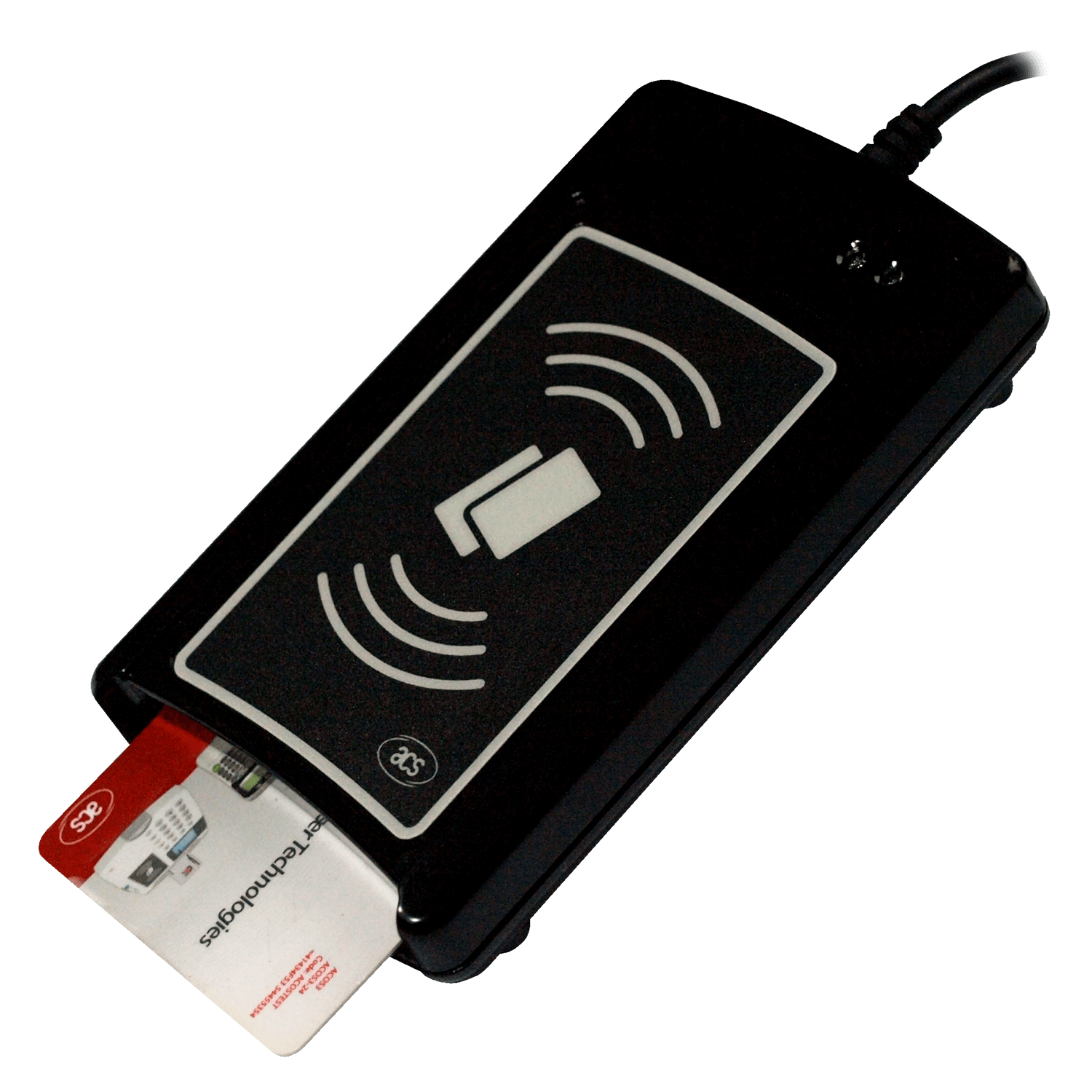 readers used for smart cards