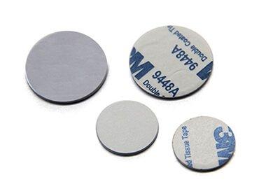 Blank NFC Tags