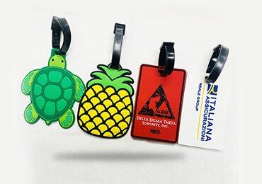 Custom RFID luaggage Tags