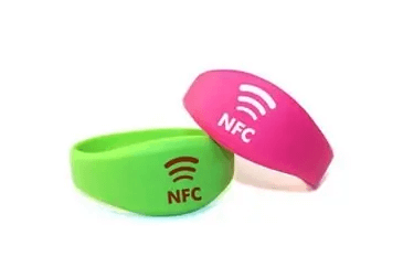 Expiry Dates for The NFC Wristband