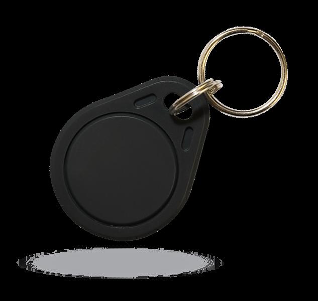 Disposing Unused RFID Key Fobs