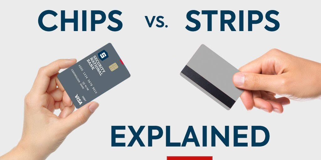 Chip Card vs Magnetic Card