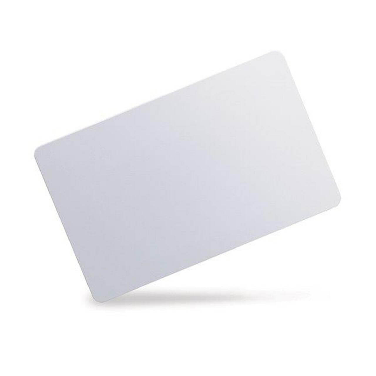 Thickness Of UHF RFID Cards