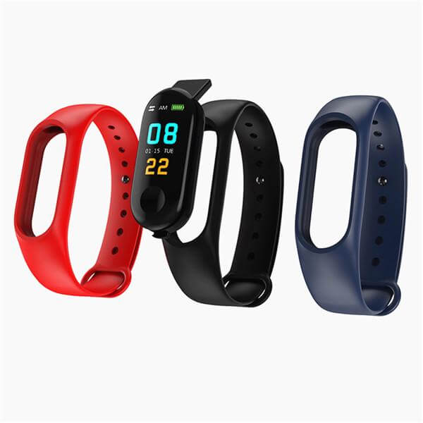 Get A Smart Wristband Replaced