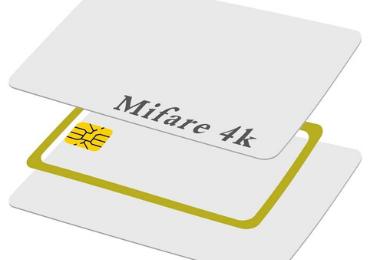 MIFARE Classic® S50