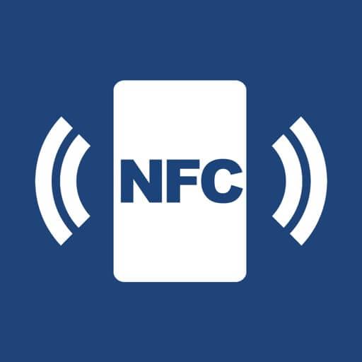 NFC tags read Range
