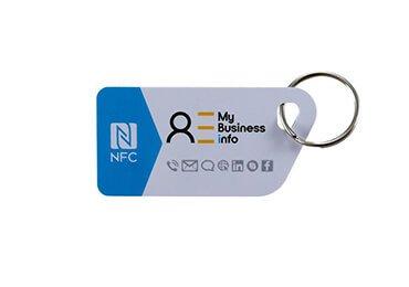 PVC NFC Tags