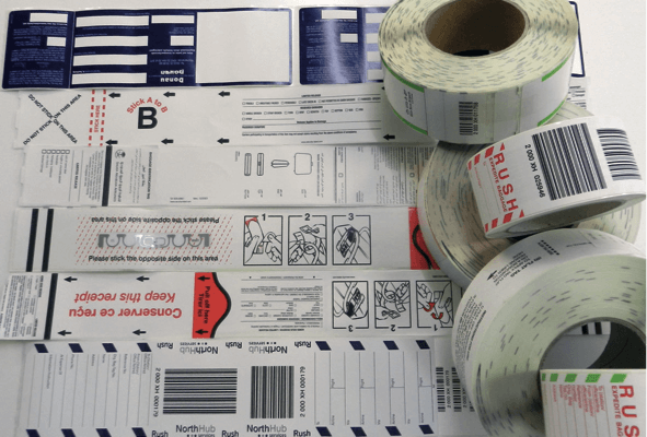 Production Standard for RFID Luggage Tags