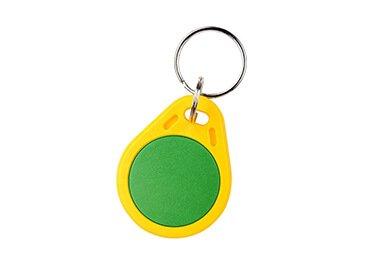 UHF NFC Key Fobs