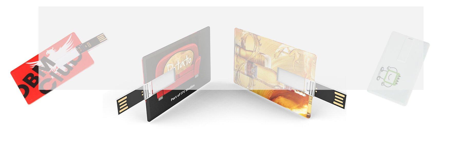 USB smart cards banner