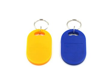blank RFID Key Fob