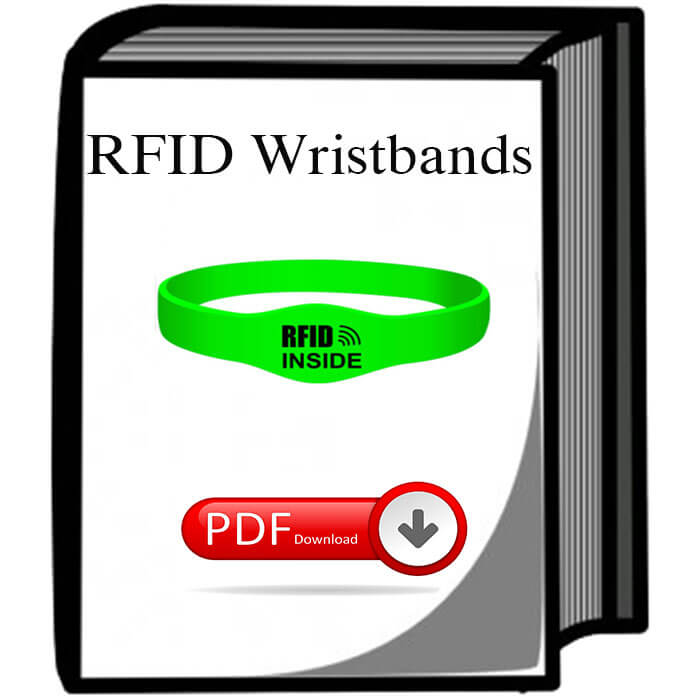 RFID wristbands  download