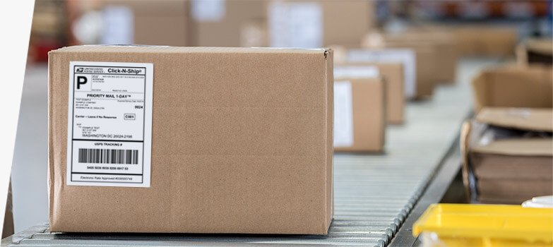 how are RFID blocking cards packed